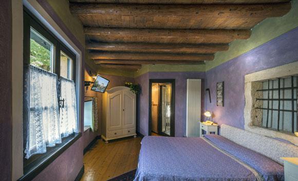 Il Borghetto - Valeggio sul Mincio (Verona)